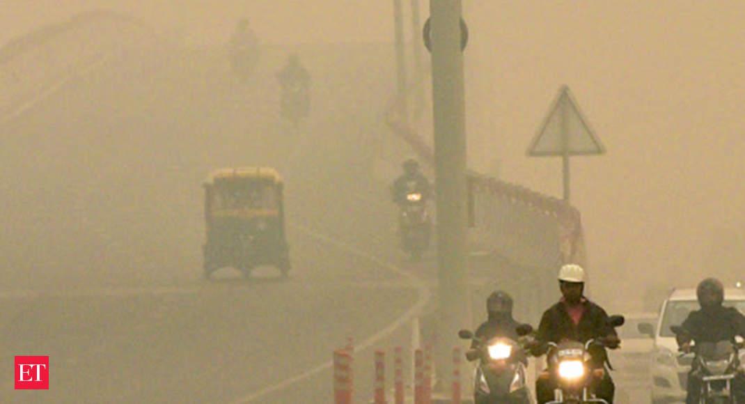 Killer Delhi air is a water crisis in disguise thumbnail