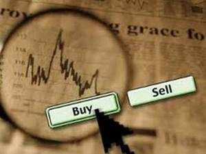 Buy or Sell: Stock ideas by experts for Nov 9, 2018