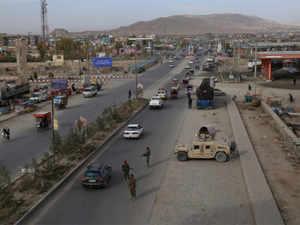 afghanistan-AFP