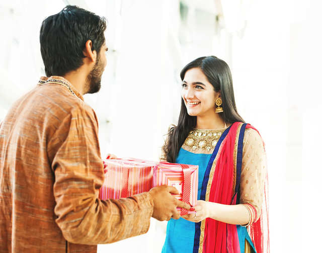 This Bhai dooj, Surprise Your Brother With A Unique Present