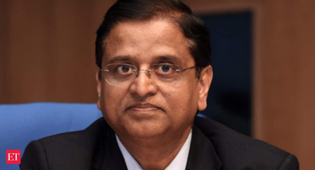 Government not seeking Rs 3.6 lakh cr from RBI: DEA Secretary thumbnail