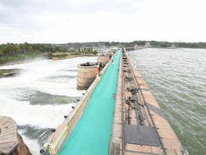Reservoir levels in Gujarat, Maharashtra 13% lower than the decade's average: CWC