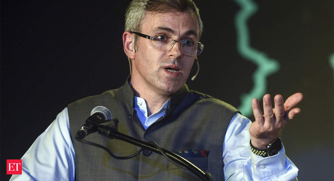 India at Moscow dialogue: Why no talks with J&K stakeholders, asks Omar Abdullah thumbnail