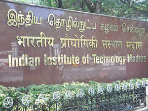 IIT Madras develops human-centric business model to improve efficiencies