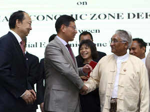 China to build port in Myanmar, third in India's neighbourhood