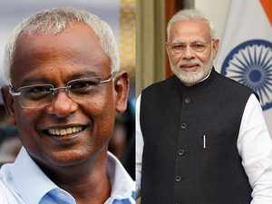 PM Modi to attend swearing-in of Maldives president-elect Mohamed Solih
