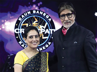 Kaun Banega Crorepati winner: Latest News & Videos, Photos about ...