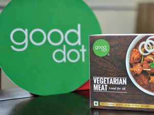 This Udaipur-based startup wants you to switch to plant-based meat