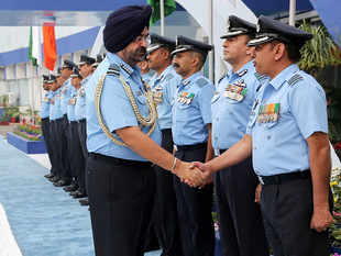 """""""India alive to emerging threats in Indo-Pacific, concerned by modernisation rate in neighbourhood"""""""