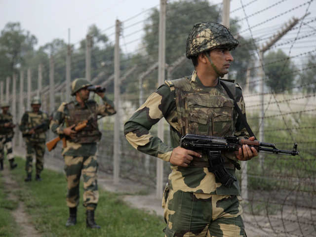 Another Army soldier killed by Pakistani sniper along LoC in J&K