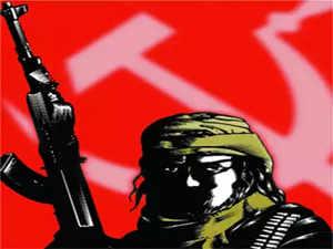 maoist-BCCL'