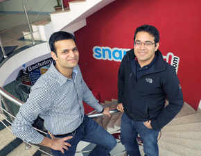 Fair-weather friends: How Snapdeal founders found support during tough times