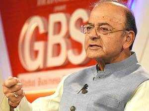 FM Arun Jaitley terms GST 'monumental reform'
