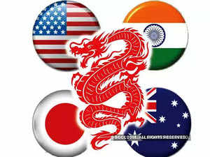 India To Hold Quad Security Dialogue With Us Japan And Australia