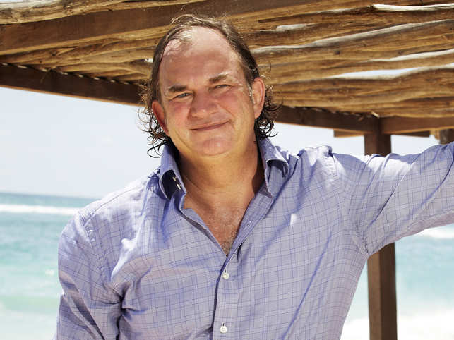 John Spence, founder and chairman, Karma Group