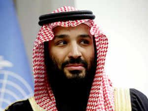 Saudi-prince