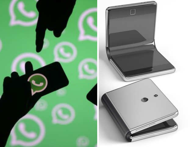 dual SIM: From ads on WhatsApp to foldable phones: 4 game-changing