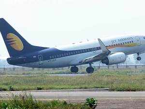 Jet Airways reports Q2 loss of Rs 1,297 cr as rupee, fuel cost hurt
