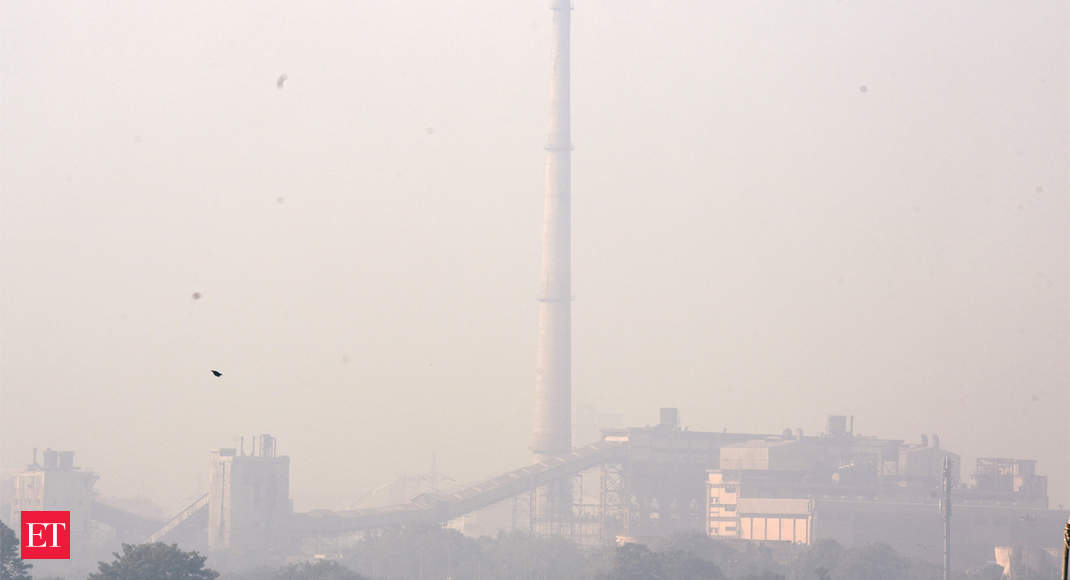 Delhi's air quality on verge of turning severe again: Authorities thumbnail