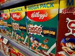 Breakfast cereal giant Kellogg's eyes mega alliance with Haldiram's
