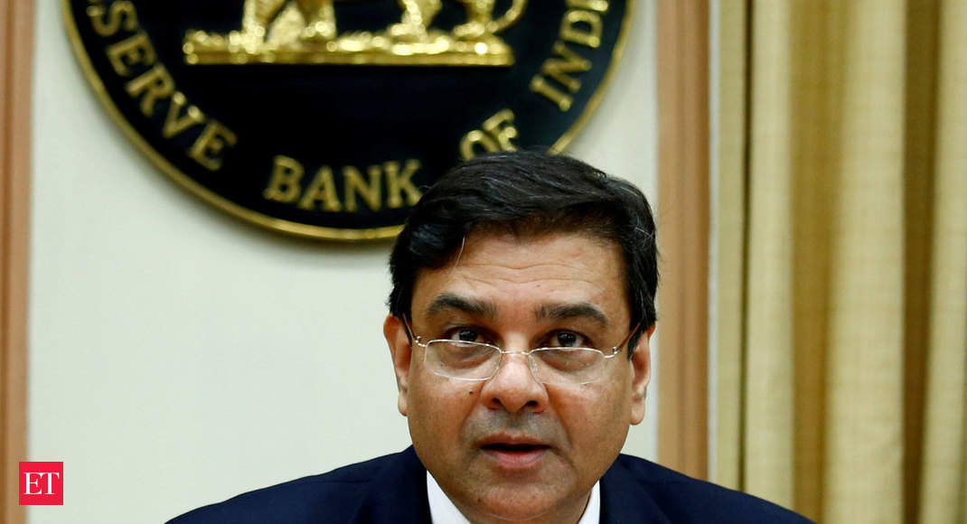 Urjit Patel met PM Modi on November 9 possibly to thrash out issues thumbnail