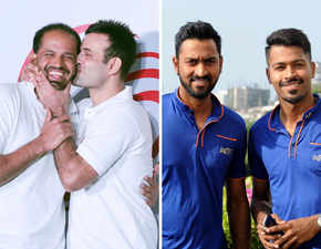 Just like Pathans, Pandya brothers will be a thing in cricket: Hardik