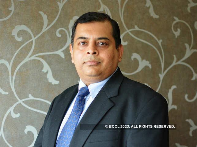 Manish Dureja, Managing Director of Jet Privilege