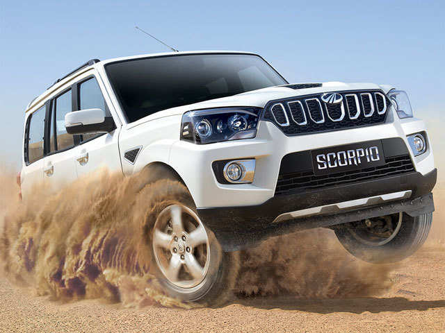 Mahindra Scorpio S9 variant launched in India