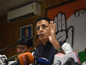Congress-Surjewal-bccl