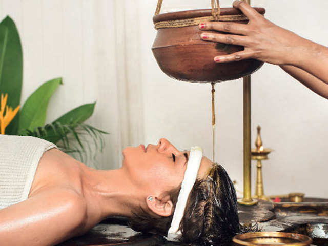 Experience authentic treatment-oriented Ayurveda at Govardan EcoVillage in Palghar