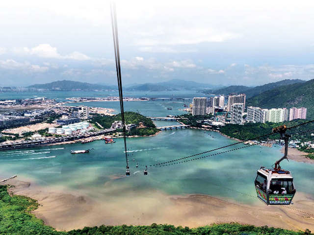 Want to have a unique Hong Kong experience: Here are 5 must-visit places