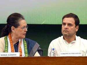 SC to hear Sonia, Rahul Gandhi's plea in tax case on Dec 4