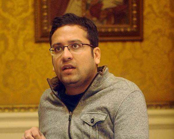 Binny Bansal resigns from Flipkart on allegations of personal misconduct:  Walmart