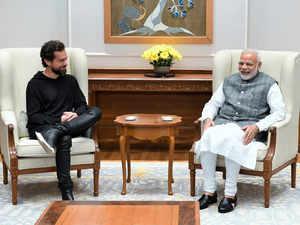Modi & Dorsey