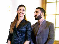 Deepika-Ranveer's wedding a Z-security zone: Special wrist bands, stickers on mobile cameras