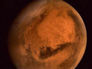 nasa wants people on mars within 25 years the economic times
