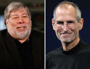 Why Steve Wozniak believes Steve Jobs would be proud of Apple