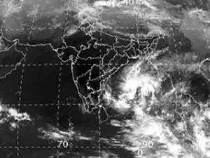 Cyclone Gaja: Arrangements to evacuate people have been made, says Cuddalore District Collector
