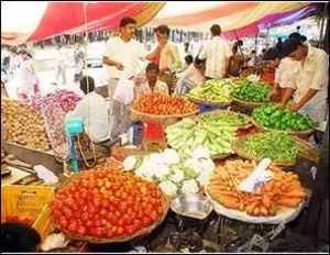 WPI inflation rises to 5.28% in October