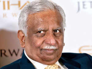 With Jet stuck between hope and despair, Naresh Goyal is running out of time
