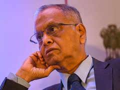 Narayana Murthy Praises PM Modi's reducing corruption at the Central level