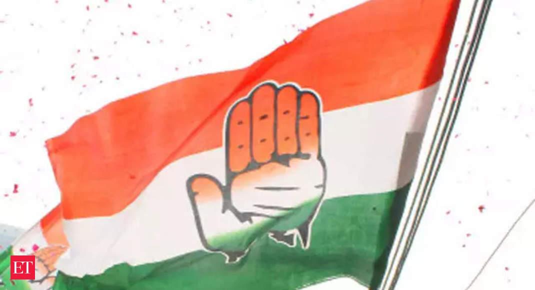 Rajasthan BJP MLA Habibur Rahman joins Congress thumbnail