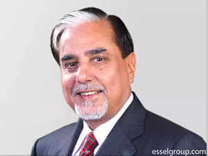 Grains to media: How Subhash Chandra of ZEE made his fortune