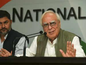 Sibal-PTI