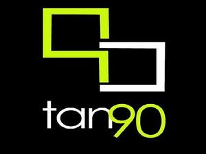 tan90