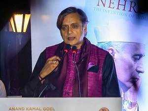 BJP slams Shashi Tharoor on his 'chaiwala' jibe at PM Modi