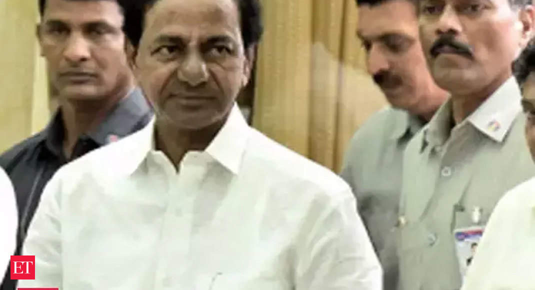 Telangana polls: Early edge for TRS as opposition alliance yet to finalise seats thumbnail