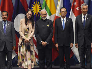 Modi-ASEAN