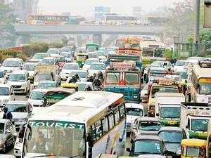 Delhi pollution: EPCA proposes ban on all non-CNG vehicles, private vehicles