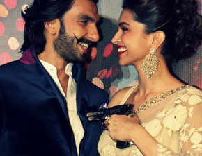 Deepika-Ranveer Sindhi nuptials today, pic at 6pm; NRI cousin tweets about 'magical love'